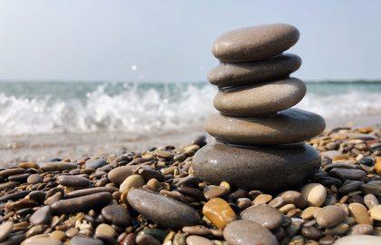 איך ליצור איזון בחיים